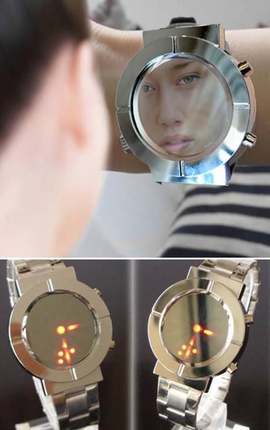 Τα 10 πιο παράξενα ρολόγια (2)