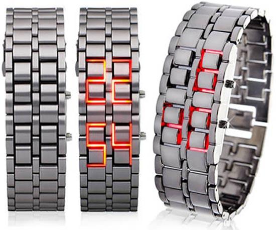 Τα 10 πιο παράξενα ρολόγια (1)