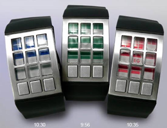 Τα 10 πιο παράξενα ρολόγια (6)