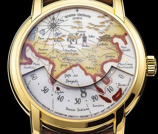 Τα 10 πιο παράξενα ρολόγια (7)