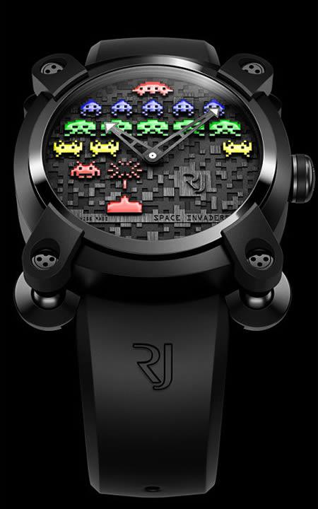 Τα 10 πιο παράξενα ρολόγια (5)