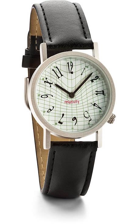 Τα 10 πιο παράξενα ρολόγια (10)