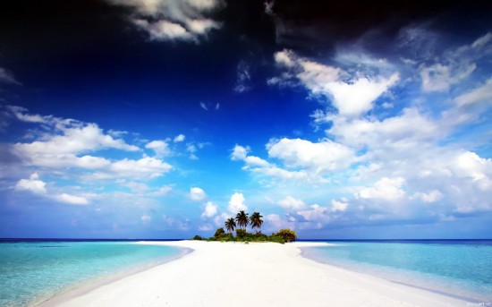 Φωτογραφία της ημέρας: Παράδεισος επί Γης