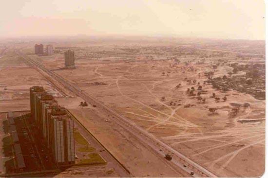 Γνωστές πόλεις: Παρελθόν vs Σήμερα (1)
