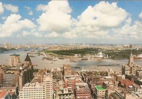 Γνωστές πόλεις: Παρελθόν vs Σήμερα (3)