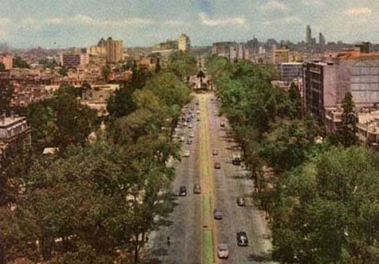 Γνωστές πόλεις: Παρελθόν vs Σήμερα (7)