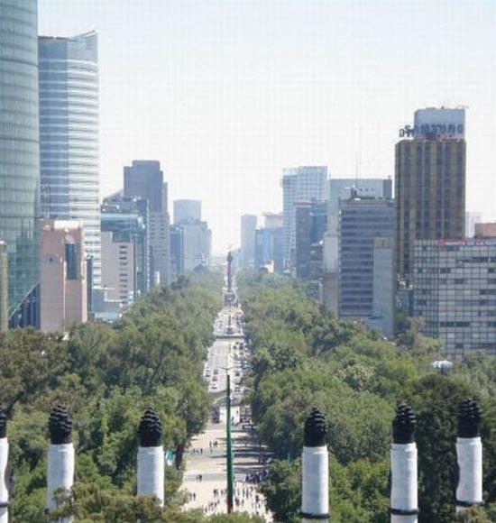 Γνωστές πόλεις: Παρελθόν vs Σήμερα (8)