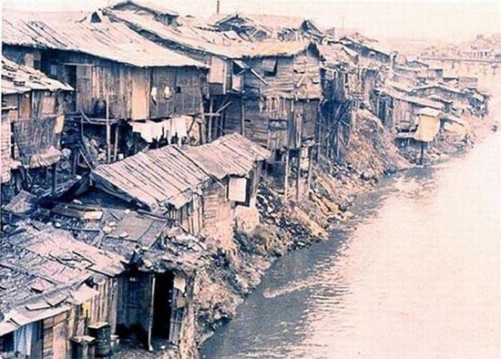 Γνωστές πόλεις: Παρελθόν vs Σήμερα (9)