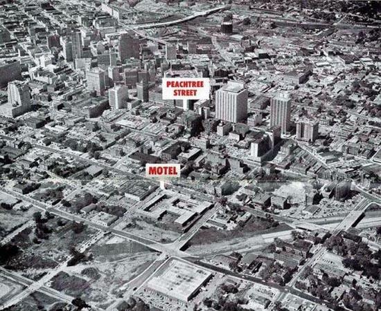 Γνωστές πόλεις: Παρελθόν vs Σήμερα (13)