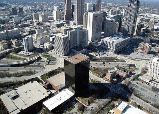 Γνωστές πόλεις: Παρελθόν vs Σήμερα (14)