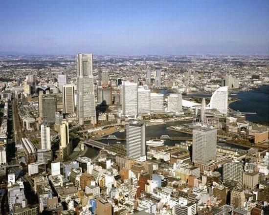 Γνωστές πόλεις: Παρελθόν vs Σήμερα (26)
