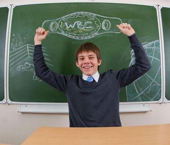 Πρωτότυπη φωτογράφιση για σχολικό λεύκωμα (2)