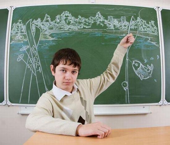 Πρωτότυπη φωτογράφιση για σχολικό λεύκωμα (9)