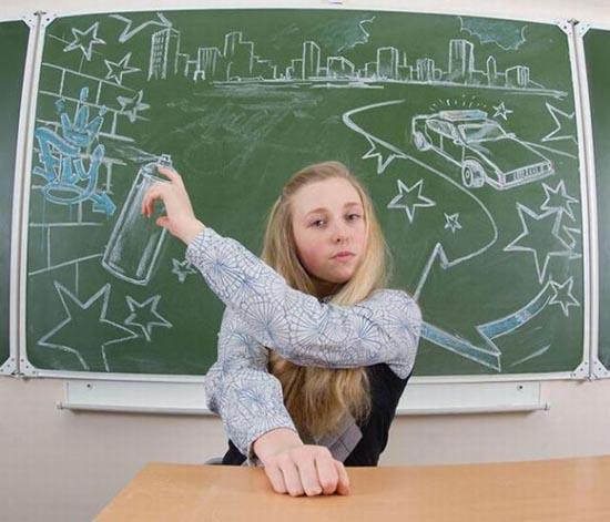 Πρωτότυπη φωτογράφιση για σχολικό λεύκωμα (14)