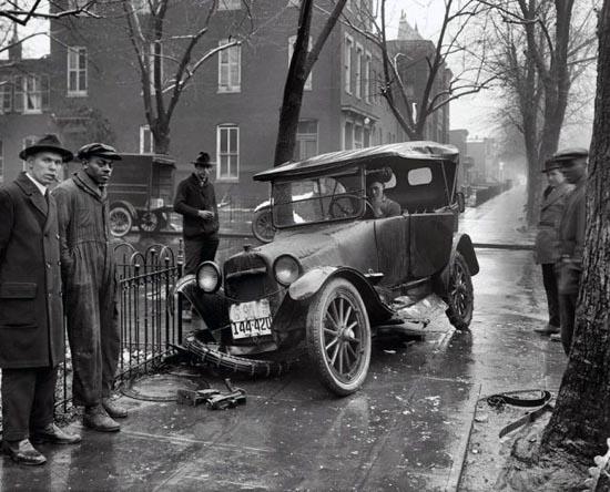 Τροχαία ατυχήματα του παρελθόντος (5)