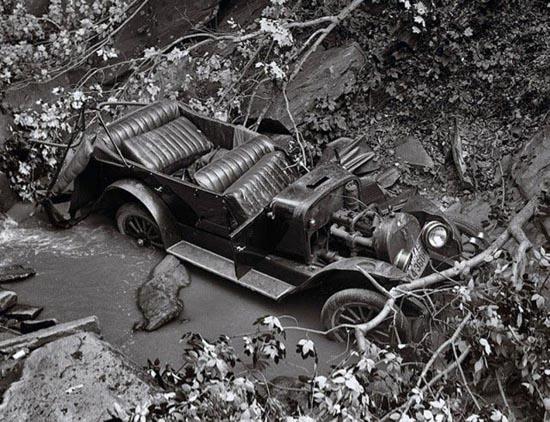 Τροχαία ατυχήματα του παρελθόντος (9)
