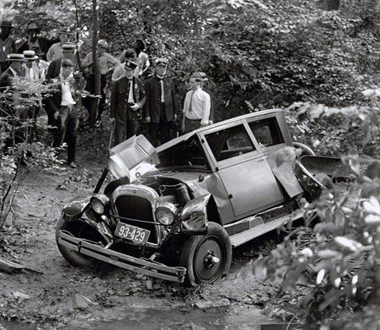 Τροχαία ατυχήματα του παρελθόντος (11)