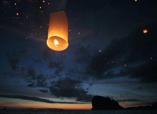 Υπέροχες νυχτερινές φωτογραφίες (1)