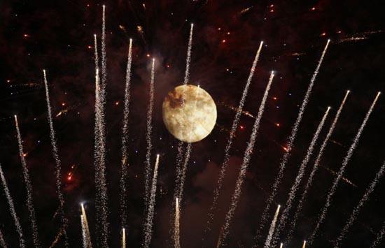Υπέροχες νυχτερινές φωτογραφίες (4)