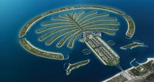 Πως κατασκευάζονται τα τεχνητά νησιά στο Dubai;