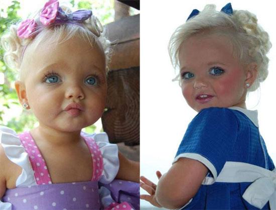 Μια «Barbie» ετών... δύο (1)