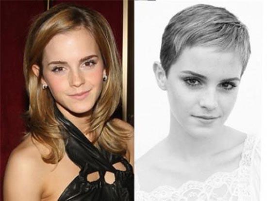 Οι celebrities και τα μαλλιά τους! (5)