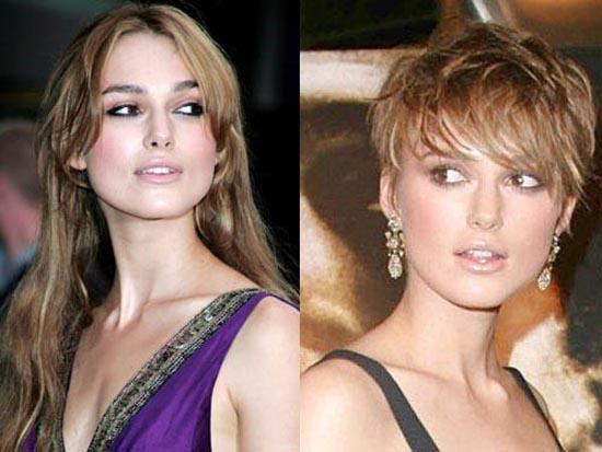 Οι celebrities και τα μαλλιά τους! (21)