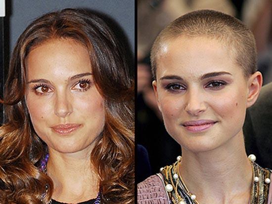 Οι celebrities και τα μαλλιά τους! (2)