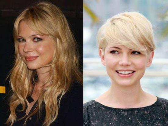 Οι celebrities και τα μαλλιά τους! (13)