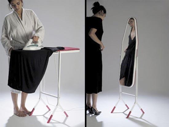 Περίτεχνοι και παράξενοι καθρέφτες (3)