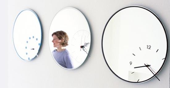 Περίτεχνοι και παράξενοι καθρέφτες (8)