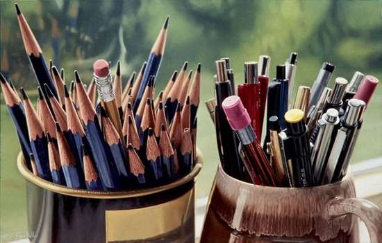 Δεν θα πιστεύετε πως είναι απλά ζωγραφιές (8)