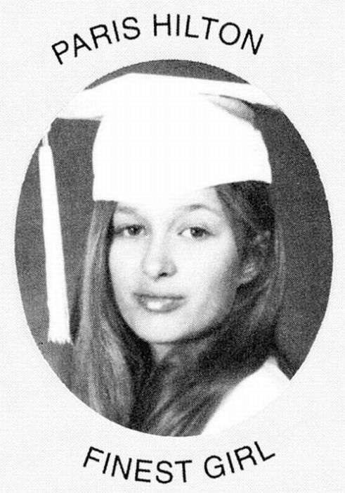 Διάσημοι σε σχολική ηλικία (18)