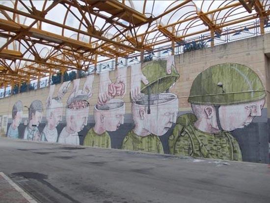 Εντυπωσιακά graffiti (30)