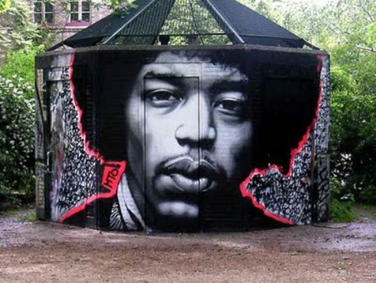 Εντυπωσιακά graffiti (27)