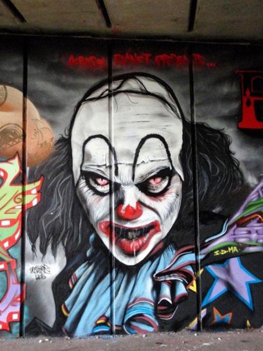Εντυπωσιακά graffiti (4)
