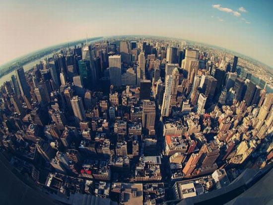 Εντυπωσιακές πόλεις (1)