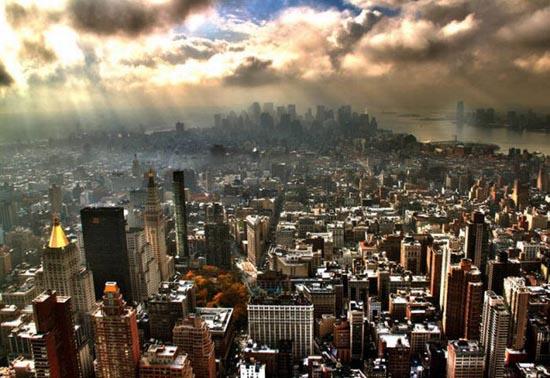 Εντυπωσιακές πόλεις (2)