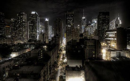 Εντυπωσιακές πόλεις (3)