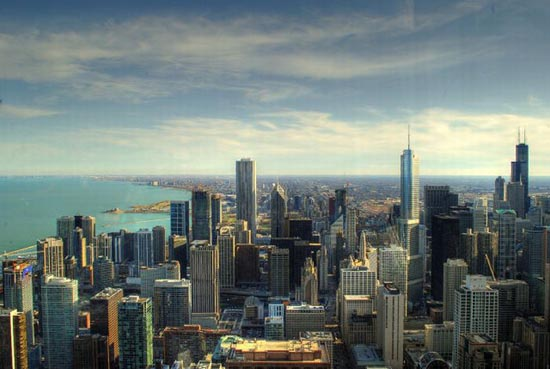 Εντυπωσιακές πόλεις (6)