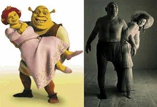 Φανταστικοί χαρακτήρες που βασίστηκαν σε πραγματικούς ανθρώπους (1)