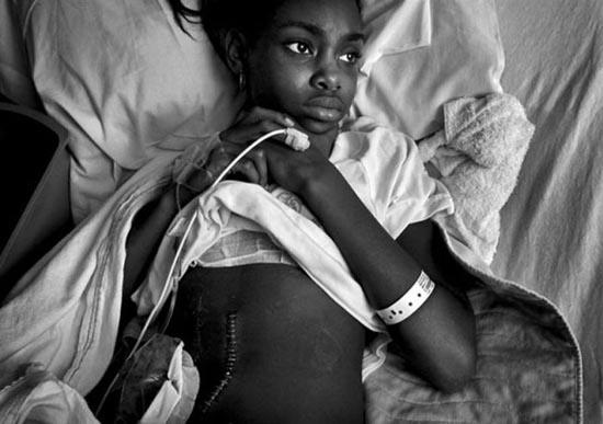 Βραβευμένες με Pulitzer φωτογραφίες (25)