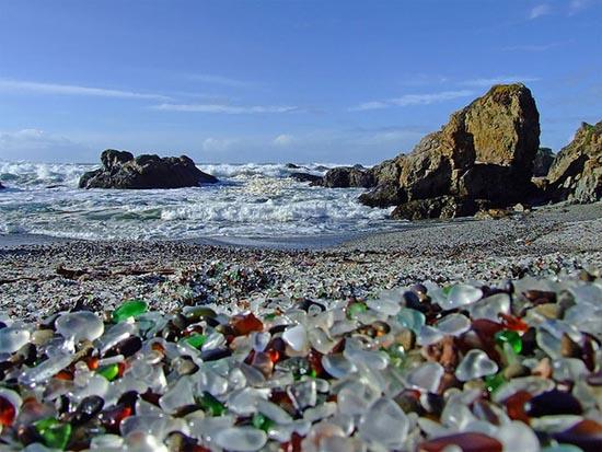 Η γυάλινη παραλία (1)
