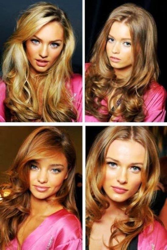 Τα κορίτσια της Victoria Secret (6)