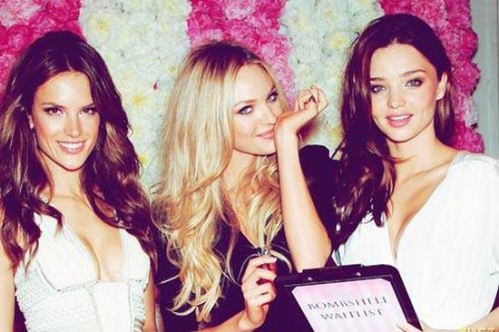 Τα κορίτσια της Victoria Secret (14)