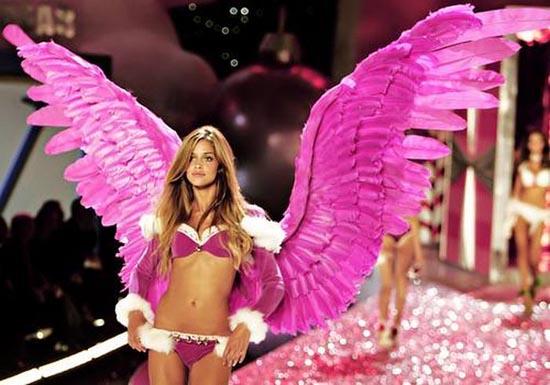 Τα κορίτσια της Victoria Secret (15)
