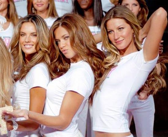 Τα κορίτσια της Victoria Secret (18)