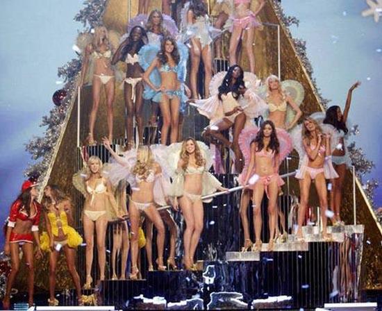Τα κορίτσια της Victoria Secret (19)