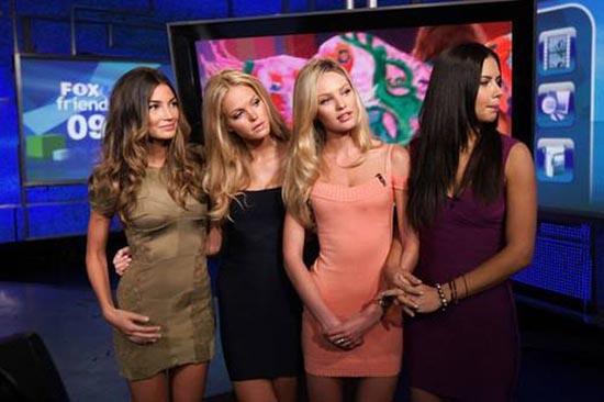 Τα κορίτσια της Victoria Secret (26)