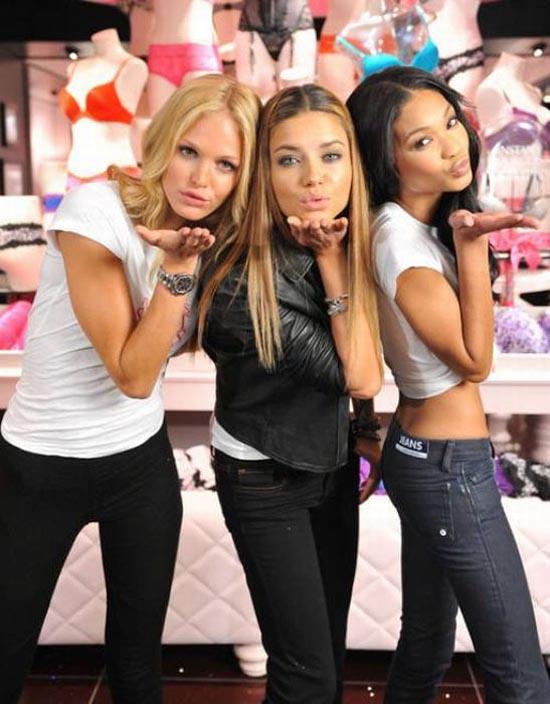 Τα κορίτσια της Victoria Secret (28)
